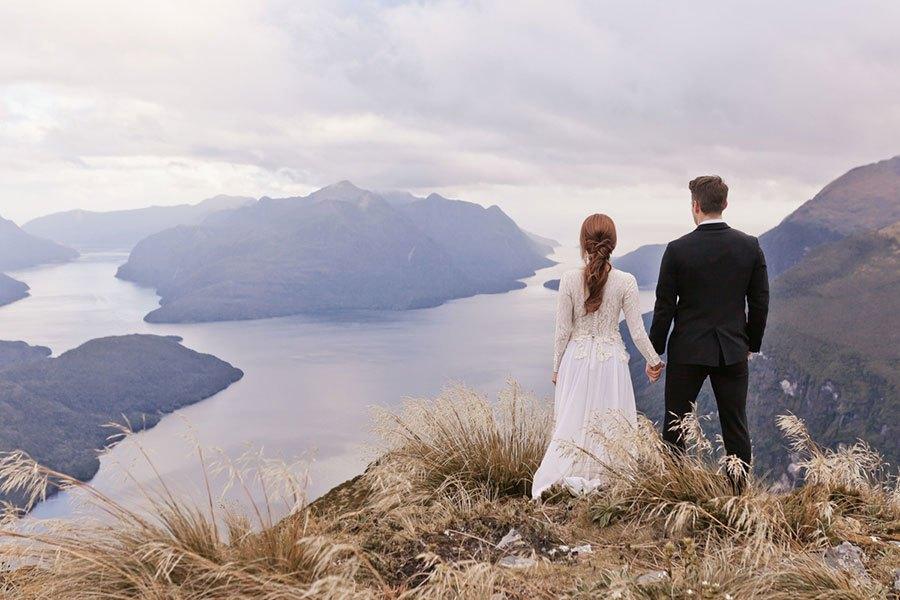Fiordland-Helicopters-Luke-Amanda-Wedding-2