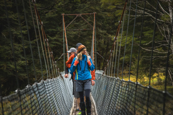 Milford Track – Private Guided Day Walk