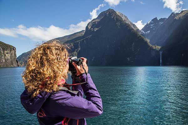 Fully Guided Milford Sound & Cruise